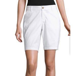 New! ANA Chino Bermuda Shorts